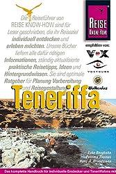 Teneriffa: Reisehandbuch