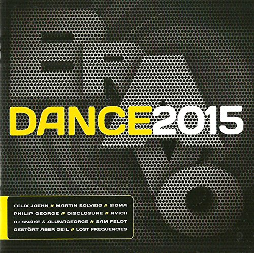 Dancemusique incl. Jaded (Compilation CD, 45 Tracks) (Auto White James)