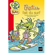 Ratus fait du surf (Niveau 3)