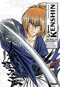 Kenshin le vagabond Perfect Edition Tome 15