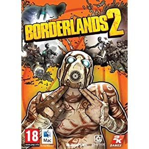 Borderlands 2 – Twister Parent