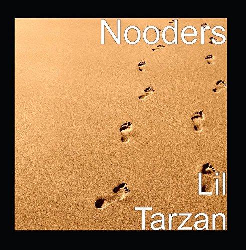 Lil Tarzan - Cd Tarzan