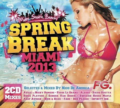 Infinity Absolute - Spring Break Miami