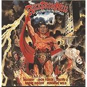 Rock From Hell (German Metal Attack) Sampler (Verschiedene Interpreten)