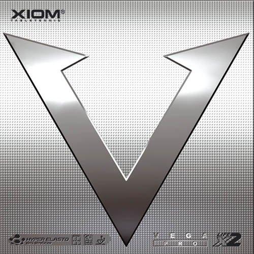 XIOM Belag Vega Pro