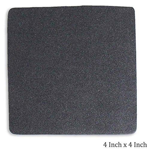 "Preisvergleich Produktbild ToolUSA 4"" X 4"" Mini Gaming Mouse Pad / Self Healing Pad: TK-010-Z04 : ( Pack of 4 Pcs )"