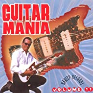 Guitar Mania 11