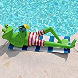 Exner FROSCH Michi, relaxed, L ca. 45 cm