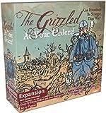 CMON GRZ002 The Grizzled: at Your Orders - Gioco di Carte di espansione, Multicolore