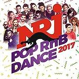 Nrj Pop Rnb Dance Hits 2017 (3CD)