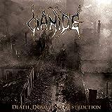 Cianide: Death Doom Destruction [Vinyl LP] (Vinyl)
