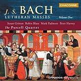 Misas Luteranas Vol. 1 (Purcell Q