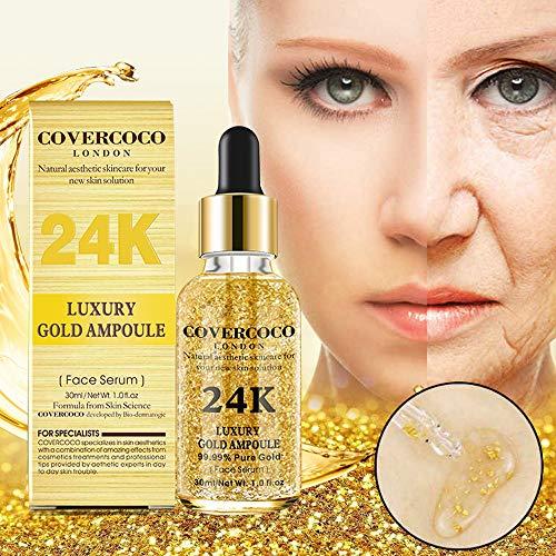 Gaddrt il fondo idratante per il viso con base di trucco per il trucco all'olio essenziale per il viso