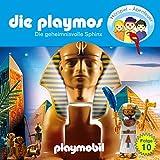 Die geheimnisvolle Sphinx: Die Playmos 10
