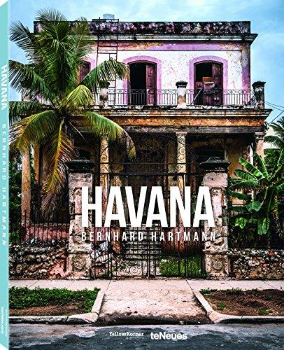 Havana par Bernhard Hartmann