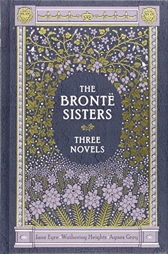 bronte-sisters-three-novels-the-barnes-noble-leatherbound-classic-collection