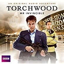 Torchwood  Mr Invincible (BBC Audio)