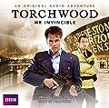 Torchwood: Mr Invincible (BBC Audio)