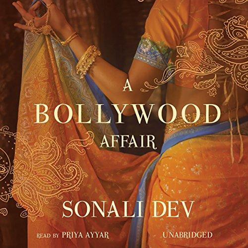 A Bollywood Affair  Audiolibri