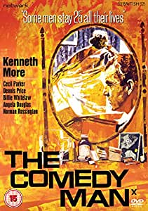 The Comedy Man [DVD]