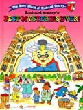 Richard Scarry's Best Mysteries Ever!