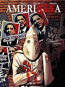 """Afficher """"Amerikkka n° 7<br /> Objectif Obama"""""""