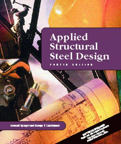 Applied-Structural-Steel-Design