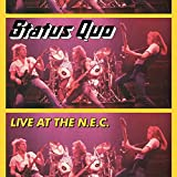 Status Quo: Live at the N.E.C. (2cd) (Audio CD)