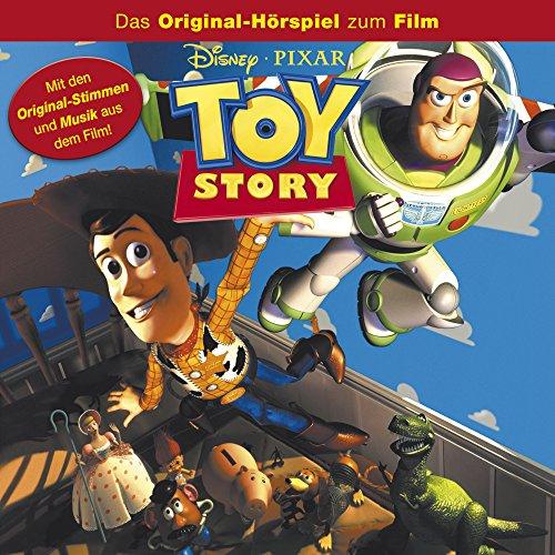 Toy Story (Das Original-Hörspiel zum Film)