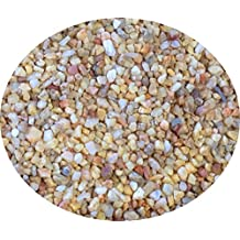 Classica Acuario Golden Egg – Grava Natural (5 kg tanque de peces planta ...