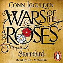 Wars of the Roses: Stormbird: Book 1 (The Wars of the Roses, Band 1)