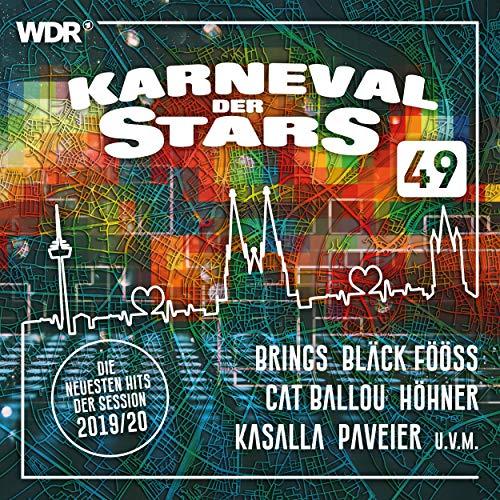 6155hOWCm5L - Karneval der Stars 49