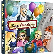 La Lección de Historia del Señor Khan - Volumen 1 (Zoo Academy - Español)