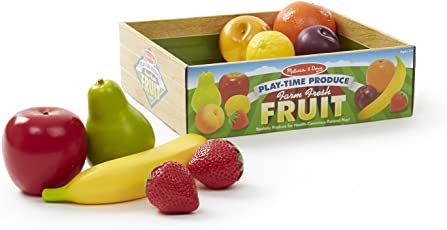 Melissa & Doug 4082 Play-Time Produce Fruit