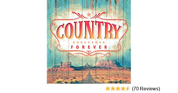Country Forever