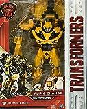 Hasbro Trasformatori Autobots Unite Capovolgere e Cambiare Autobot Bumblebee