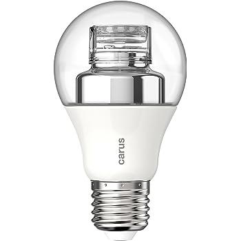CARUS CLASSIC DIM 800 E27 LED MATT 8,5W=60W 800lm warm white 2700K 80 Ra Germany