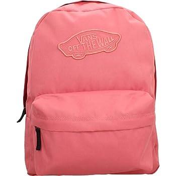 92453fe861 Vans Womens Realm Backpack Fuchsia Pink: Amazon.co.uk: Shoes & Bags