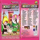 Baby Bucket Golden Ball - 40 Animated Nursery Rhymes VCD