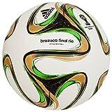 Adidas Matchball BRAZUCA Finale Rio Fussball WM 2014 - Best Reviews Guide