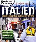 Parlons voyage italien