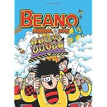Beano Annual 2016 (Annuals 2016)