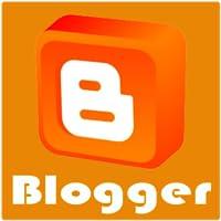 Blogger Admin Panel