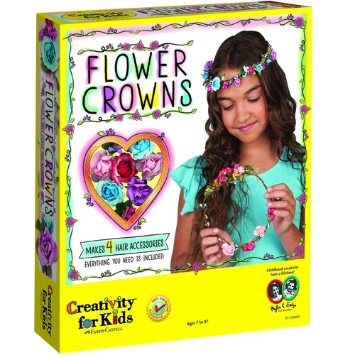 creativity-for-kids-flower-crowns-by-faber-castell