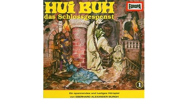Hui Buh 1/Das Schlossgesp