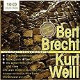 The Complete Recordings of Bert Brecht & Kurt Weill