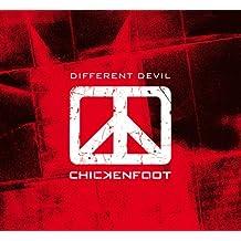 Different Devil (2 Track)