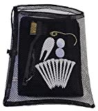 Golf Utility Kit by JP Lann (Includes: T...