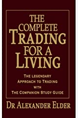 Complete Trading for a Living Hardcover