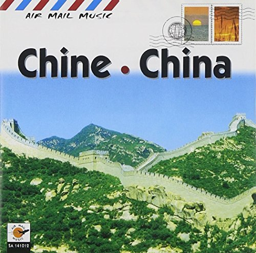 China by Various (2002-01-01)